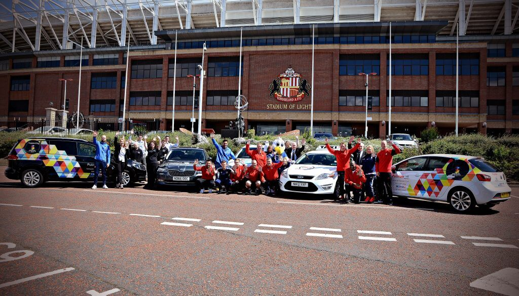 Pulman Group Sunderland 2021 Tour