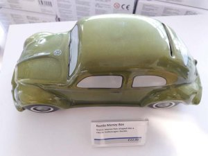VW Money box