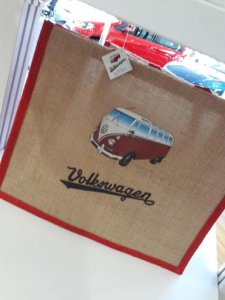 VW Shopping bag