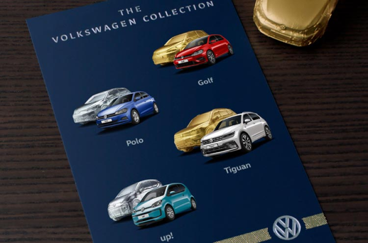 Volkswagen Used Car Event