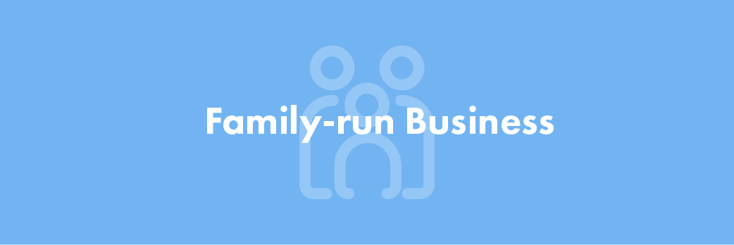 Reason 10 to service your car at Pulman: Family-run Business