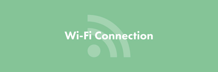 Reason 8 to service your car at Pulman: Unlimited Wi-Fi Connection