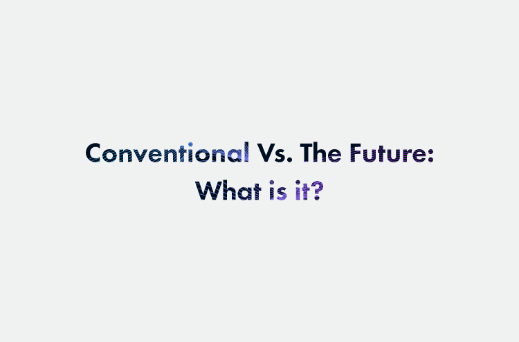 Conventional Vs. The Future cars - what is the difference?